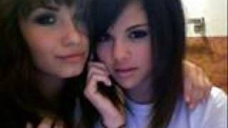 Selena Gomez and Demi Lovato best friends for life