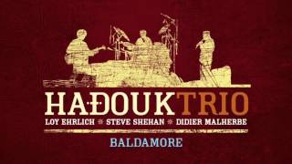 Dragon de Lune - Hadouk Trio - Baldamore