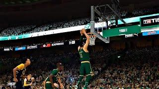 Cavaliers vs Celtics 12.9.19 #NBA2K20 #PS4 #2KALLDAY