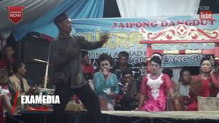 Tari Sunda Jaipong BUAH KAWUNG I Jaipong Dangdut UKRA JEPRET Sumedang
