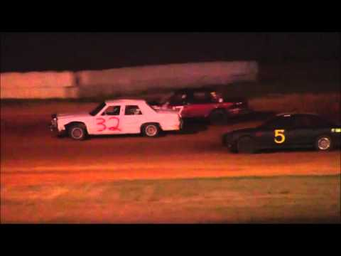 Oklahoma Sports Park 150 Lap Enduro In 5 Minutes
