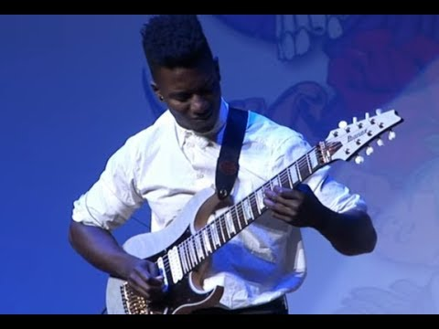 Animals As Leaders to play live with Winnipeg Symphony Orchestra...!