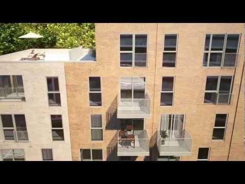 London Premier Properties - Waterside E1