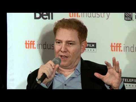 CHINA RISING: New Developments in the Chinese Film Industry | TIFF Industry 2011