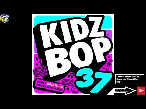 Kidz Bop Kids: Feel It Still