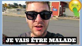 JE VAIS ÊTRE MALADE | PL Cloutier
