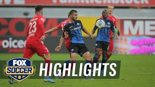 Watch full highlights between sc paderborn vs. fc augsburg.#foxsoccer #bundesliga #fcaugsburg #scpaderbornsubscribe to get the latest fox soccer content: htt...