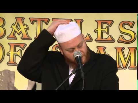 Battles of Islam - By Sheikh Shady Alsuleiman