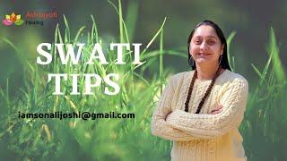 Swati Nakshatra(Rahu nakshatra) - Tips to reduce negative effects of Swati #astrojyotihealing