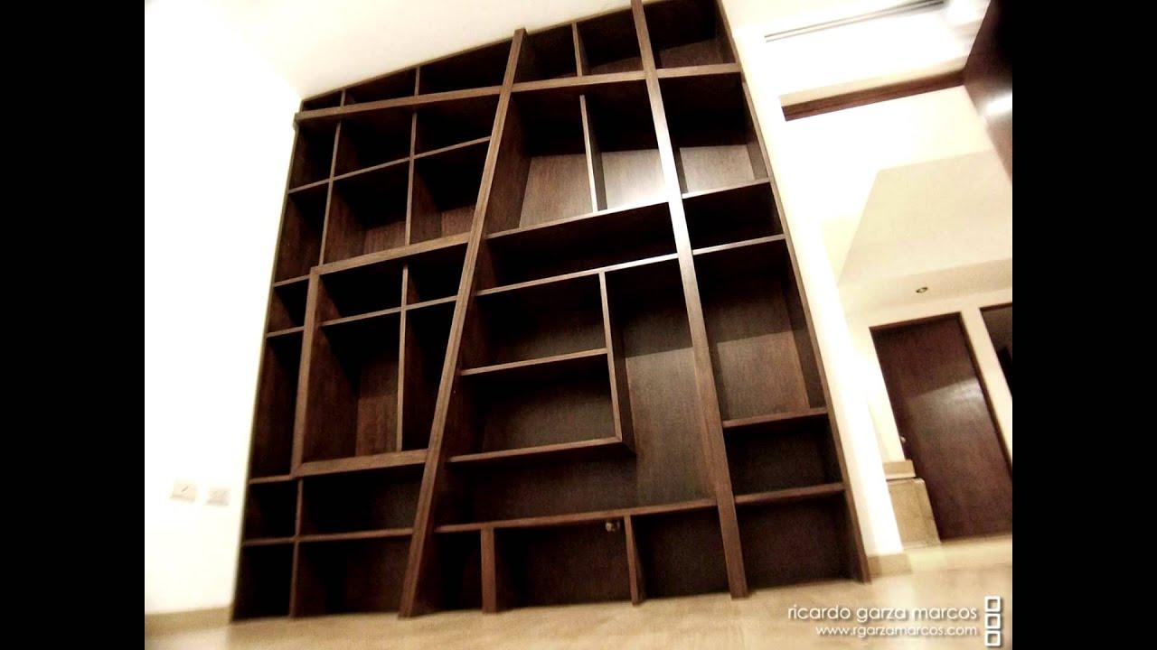 Closets modernos de lujo y evanisteria youtube - Dormitorios de lujo ...