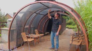 видео Различные статьи об комфорте в деревянном доме