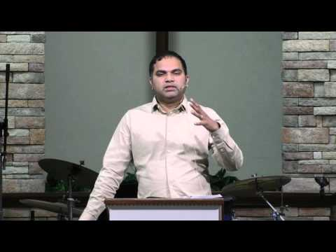 The 9 marks of a true believer (Part-2) by Naveen Williams