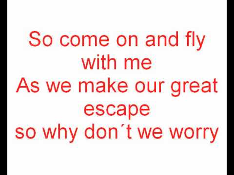 Jay Sean ft Lil Wayne Down Lyrics (on Screen)
