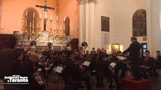 Triste Ricordo, Nino Ippolito. Marcia funebre Settimana Santa Taranto