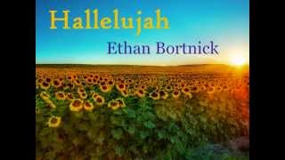 Ethan Bortnick - Hallelujah