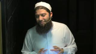 Khutba Br  Hassan Shibly 03032017   2nd Jamat