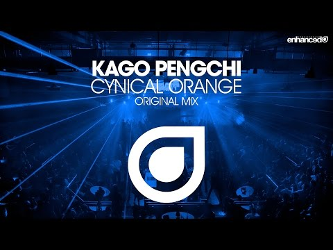 Kago Pengchi - Cynical Orange (Original Mix) [OUT NOW]