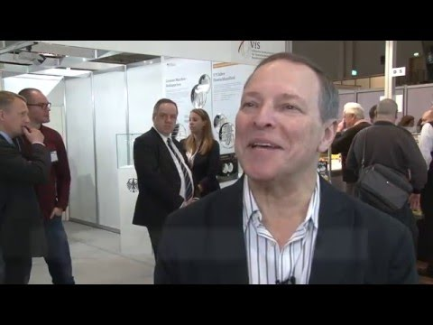 CoinTelevision: South African Gold Coin Exchange Reports at World Money Fair 2016.