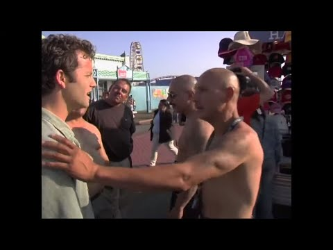 Gang Members Make Kirk Cameron Nervous... | Way of the Master Season 1: Ep. 3