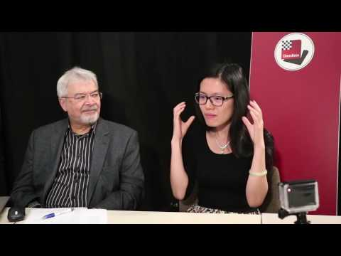 Ask the experts: Q&A with Hou Yifan