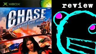 Chase: Hollywood Stunt Driver (Xbox) Review - Nostalgia Wound