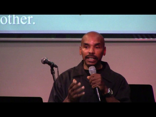 (5-28-17) Who's In The Family Of God - Matthew 12:46-50 - Minister William Caldwell