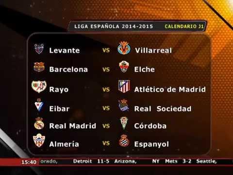 calendario-jornada-1-de-la-liga-española-2014-2015-y-partidos-destacados