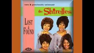 The Shirelles - Thank You Baby