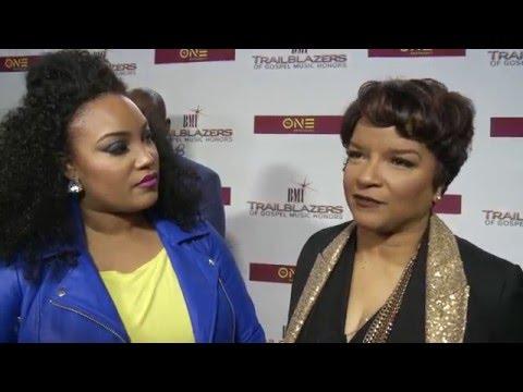 Tasha Page-Lockhart & Lisa Page Brooks Interview - The 2016 BMI Trailblazers of Gospel Music Honors