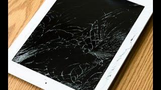 Samsung galaxy tab 3 T110 T210 cambio de pantalla touch Reparar vidrio Gorila Glass