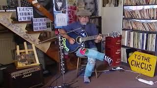Neil Diamond - Heartlight - Acoustic Cover - Danny McEvoy