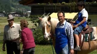 Girovagando alla scoperta dell'Agritur Col Verde a Predazzo in Valle di Fiemme