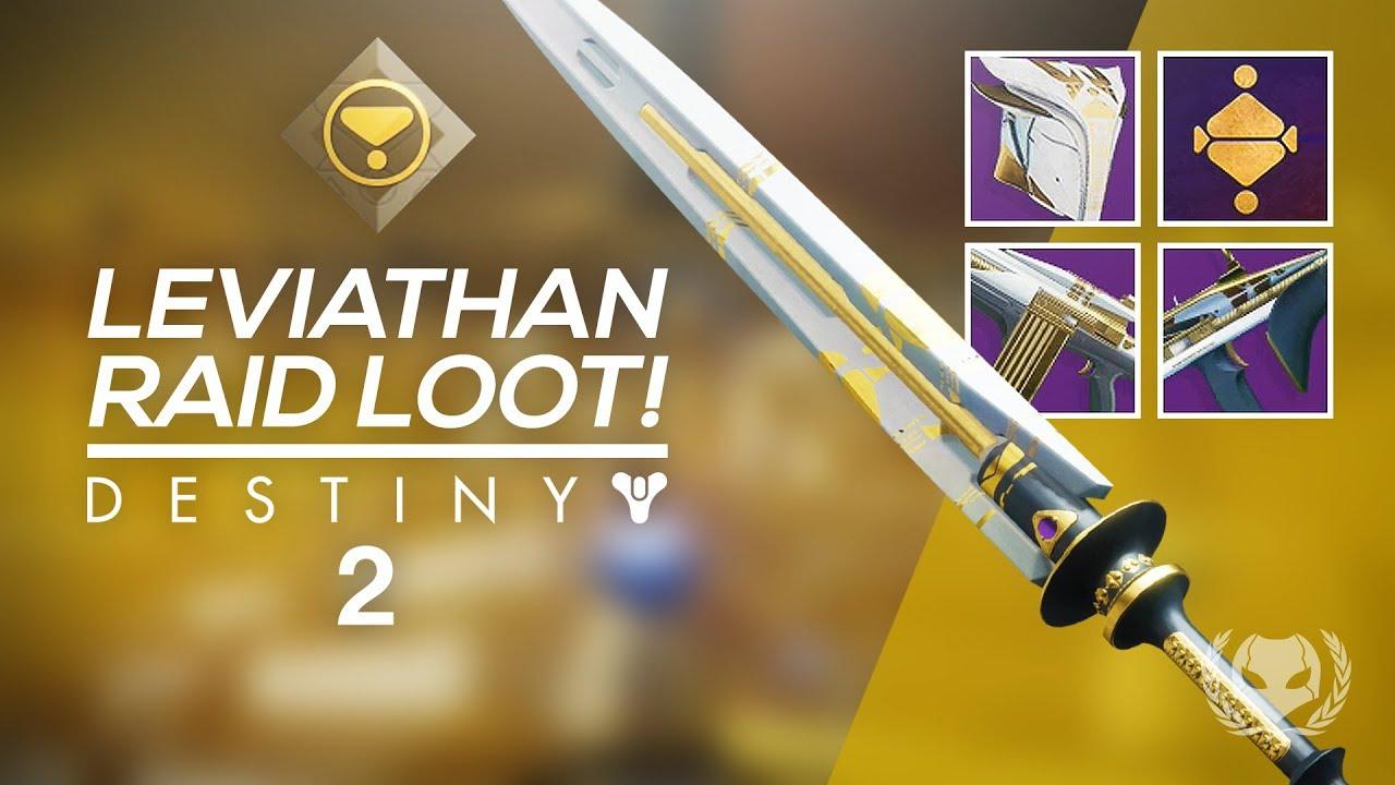 destiny 2 leviathan keys