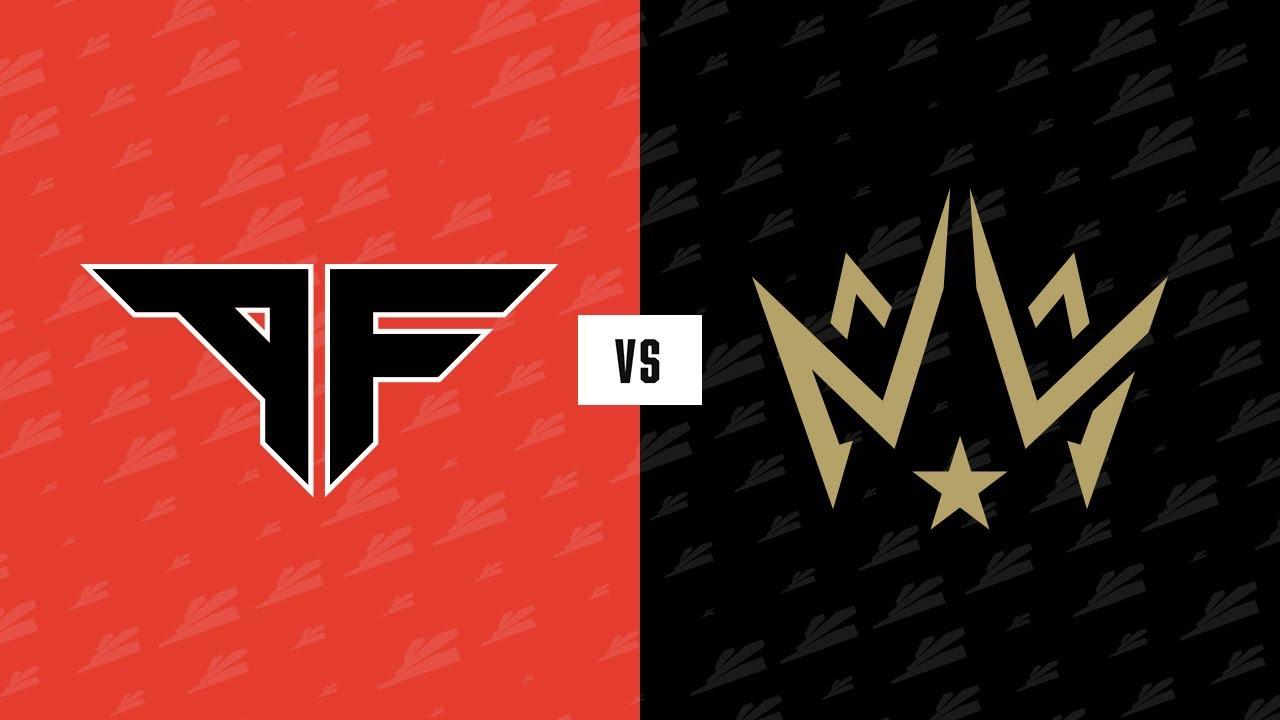 Full Match   Atlanta Faze vs Dallas Empire   Launch Weekend Day 2 thumbnail