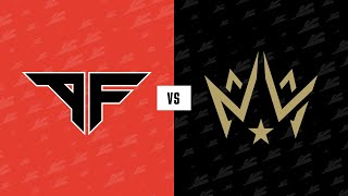Full Match   Atlanta Faze vs Dallas Empire   Launch Weekend Day 2