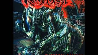 Xenomorph - Empyreal Regimes (1995) [Full Album]