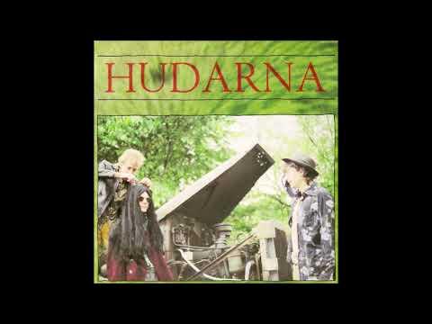 Hudarna  –  Spöktåget / Testamentet  7´´  (1985)
