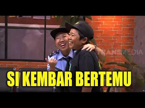 Akhirnyaaa... Kiky & Adul Bertemu!   Lapor Pak! (13/04/21) Part 1
