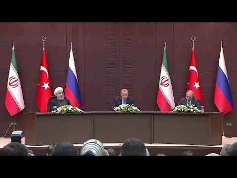 هكذا تشابه موقف أردوغان من موقف إيران حول استهداف أرامكو  - نشر قبل 2 ساعة