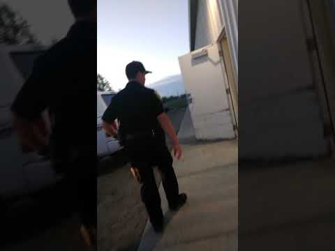 Video 3 of 4 Riverton Wyoming City Police Corruption