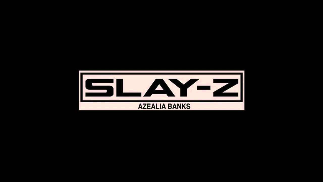 AZEALIA BANKS - ALONG THE COAST - YouTube