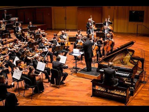 MÁV Szimfonikusok 20180426 - MÜPApedálzongora