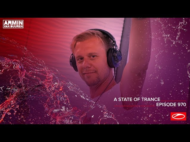 A State Of Trance Episode 970