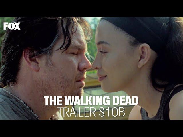 THE WALKING DEAD | Trailer S10B | FOX