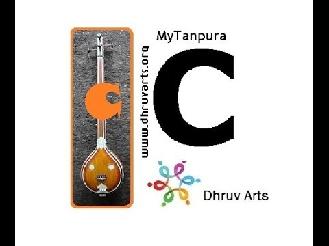 C - MyTanpura - Electronic Shruti Box