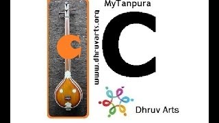 C - MyTanpura - Electronic Shruti Box