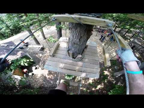 West Bloomfield Adventure Park