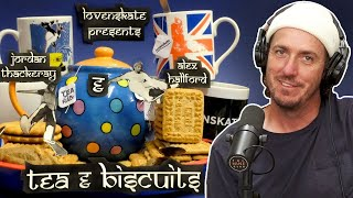 """We Review the Lovenskate's video """"Tea and Bisquits""""!"""
