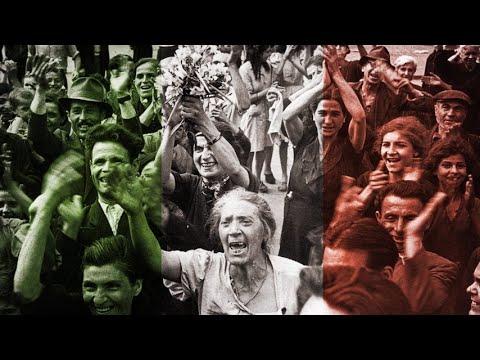 Il 25 aprile festeggiamo la liberazione dell'Italia dal regime fascista #Regime