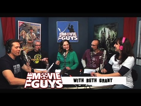 """THE MOVIE SHOWCAST - """"SENIOR SEX"""" (w/Beth Grant) - """"Chappie"""", """"Unfinished Business"""" & more"""